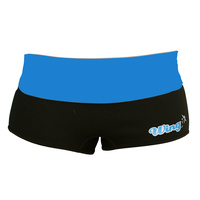 Wing Ladies Bikini Shorts