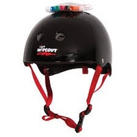 Liquid Force Wipeout Helmet Youth Small