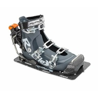 Reflex Super Shell 4.0 - Complete Front Binding