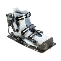 Reflex Super Shell - Complete Front Binding