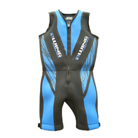 Wing 2018 Jnr Boys Freestyle Buoyancy Suit