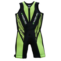 Wing Jnr Boys Freestyle Buoyancy Suit