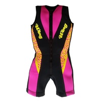 Wing Jnr Girls Freestyle Buoyancy Suit