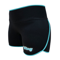 Wing Ladies 2mm Shorts