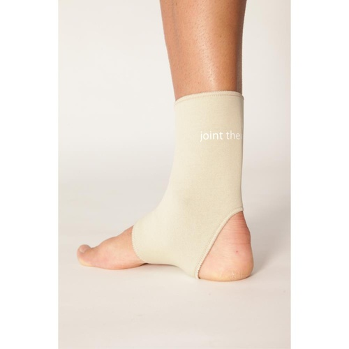 Joint Therapy Ankle Support - S