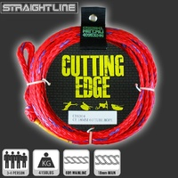 Straightline 3 Person Tube Rope