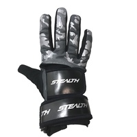 Stealth Lite Gloves Grey