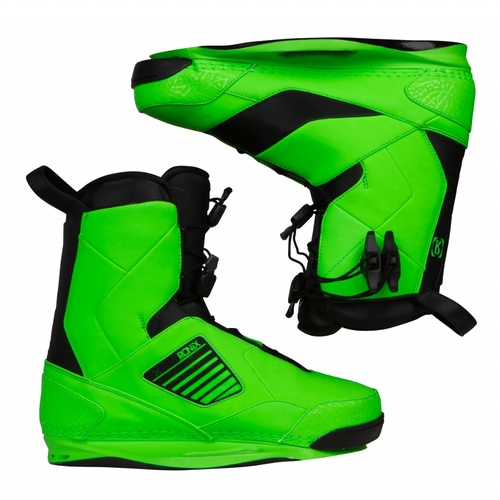 Ronix 2014 One Boots - GREEN - 10