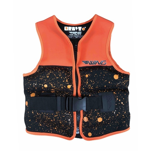 WING JNR Orbit Vest L50